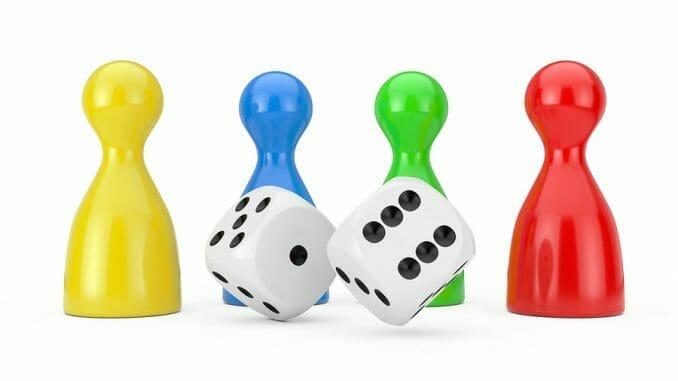 Gesellschaftsspiele Online