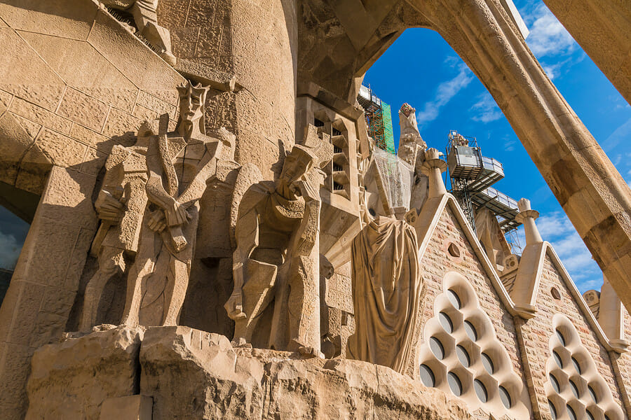Barcelona Sagrada