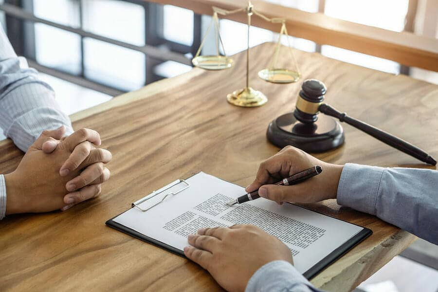 Fachanwalt für Medizinrecht kann helfen