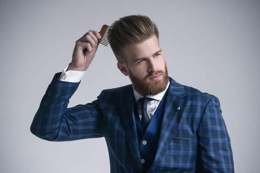 Gute Erfolgsaussichten bei der Haartransplantation