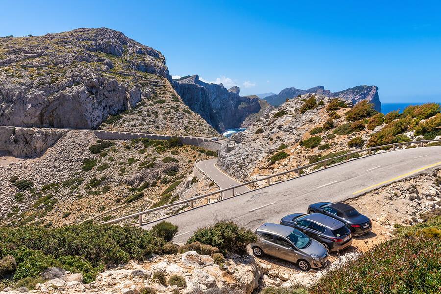 Kulturreise nach Mallorca