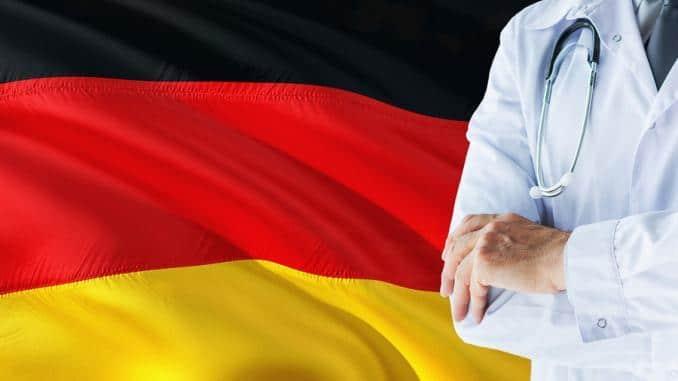 Haartransplantation in Deutschland