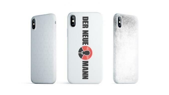 Individuelle iPhone Hülle selbst gestalten