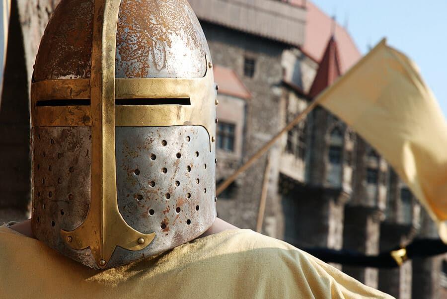 Mittelalterfeste und Ritterspiele