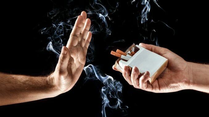 Rauchen nach der Haartransplantation