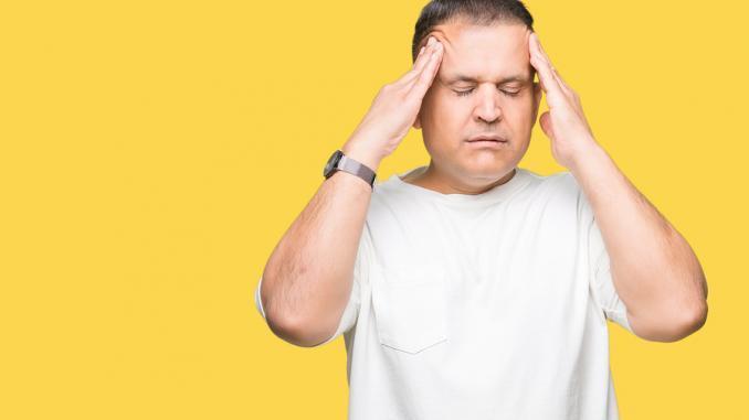 Schmerzen nach einer FUE Haartransplantation