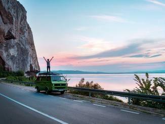 10 Reisetipps für Autofahrer in Serbien