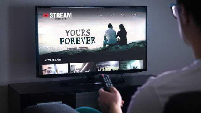 Fernseher mit WLAN nachrüsten