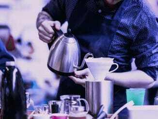 Wasserkocher mit Temperaturregler sparen Zeit und Mühen