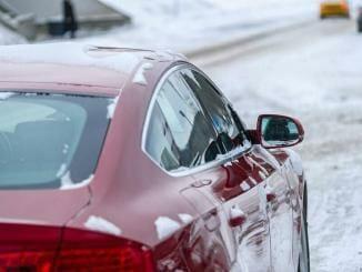 Auto heizen ohne Standheizung