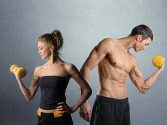 Booste dein Training