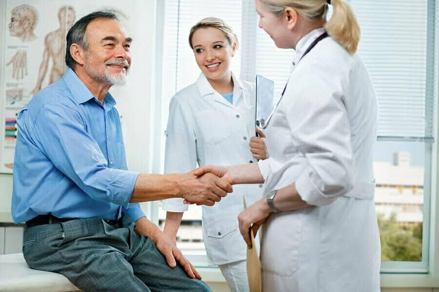 Erfahrungen ehemaliger Patienten