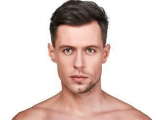 Gesichtsepilierer - Gesichtshaarentfernung