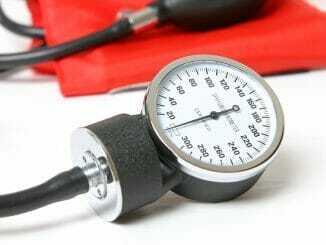 Haarausfall durch Bluthochdruck