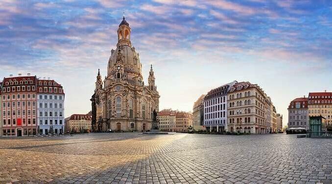 Haartransplantation in Dresden