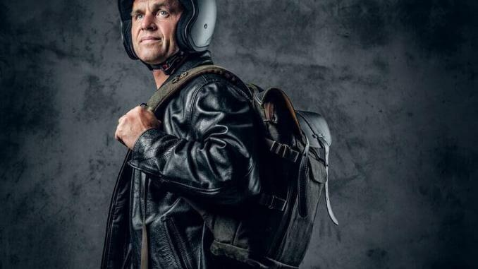 Wasserdichten Motorrad Rucksack kaufen