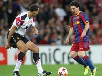 Lionel Messi klein