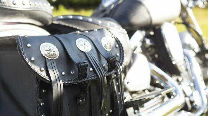 Motorrad Satteltaschen