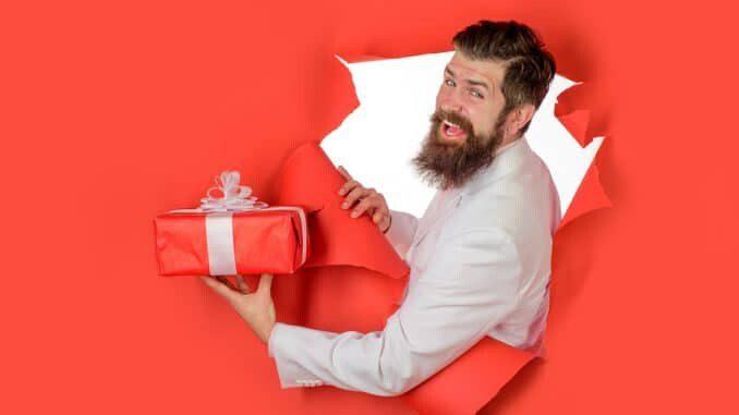 Die einmaligsten Weihnachtsgeschenke für Männer