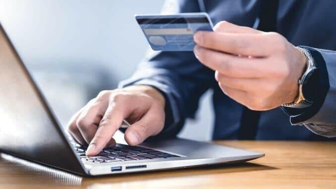 Zahlungsmöglichkeiten im Internet