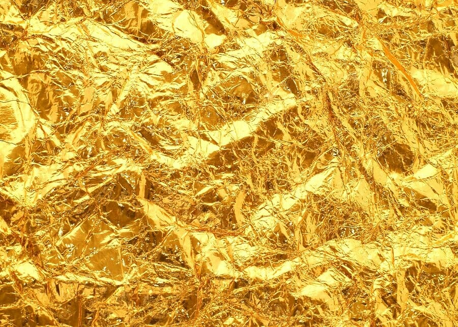 Gold Material