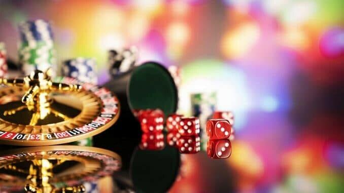 Faszination Glücksspiel