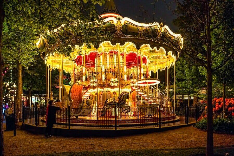 Freizeitpark Tivoli