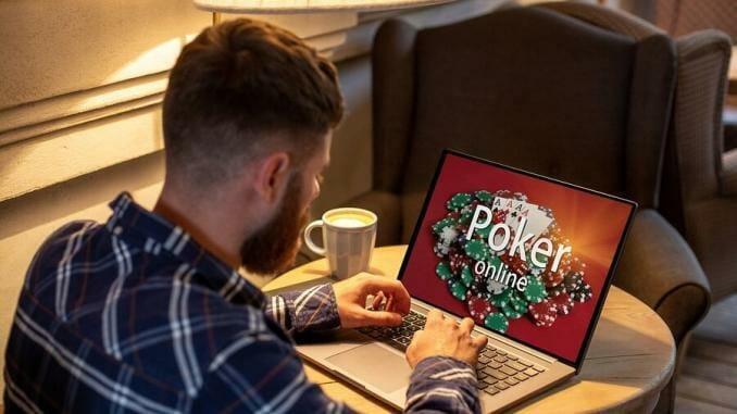 Freunden Online Poker spielen
