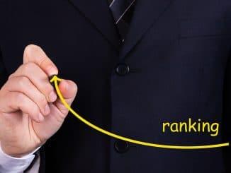 Rankingsteigerung