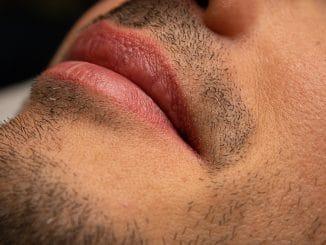 Manuka Lippenpflege