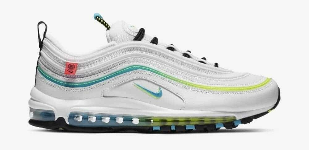 Air Max 97 Worldwide Pack