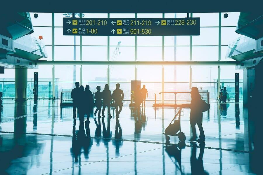 Flughafen Deutschland Österreich Schweiz