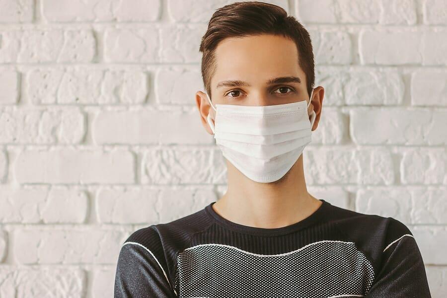 Türkei Maskenpflicht