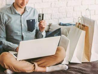 Sicherheit bei der Online Bezahlung per Kreditkarte