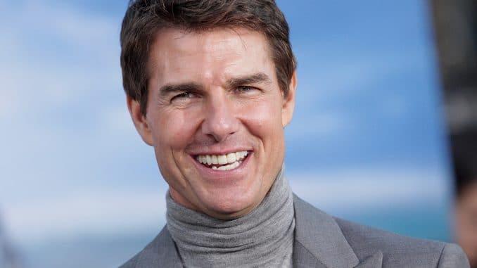 Top Gun Maverick - Tom Cruise