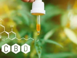 CBD-Öl bei chronischer Gastritis