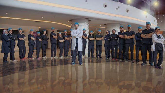 Dr.Balwi Elithairtransplant