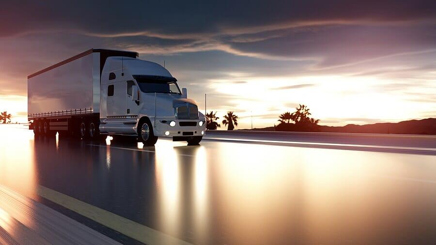 Truckfahrer
