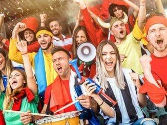 Europameisterschaft 2021