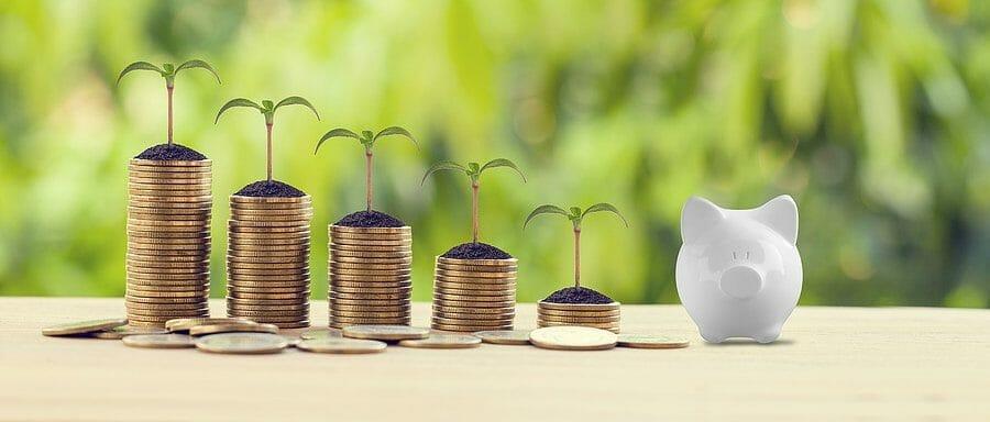 Geldmengenwachstum