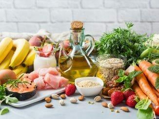 Steinzeiternährung Paleo Diät
