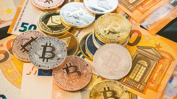Bitcoin Geld verdienen