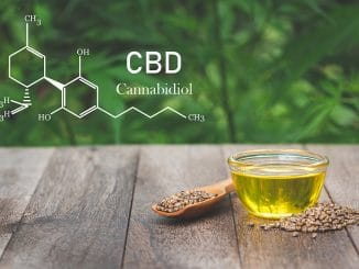 CBD-Cannabis