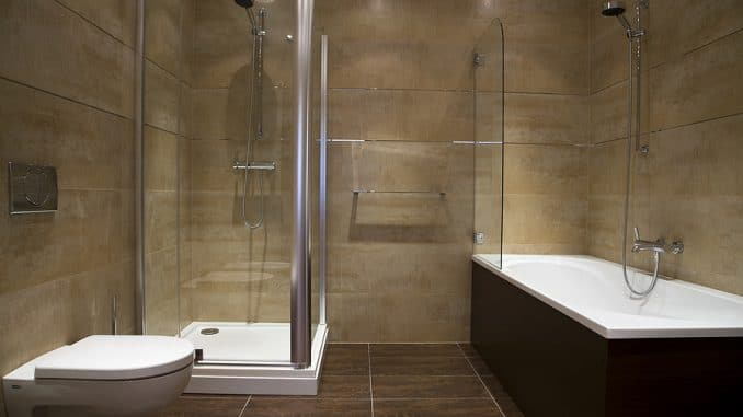Badsanierung & Badrenovierung