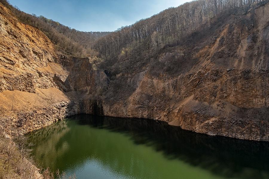 Nationalpark Fruska Gora