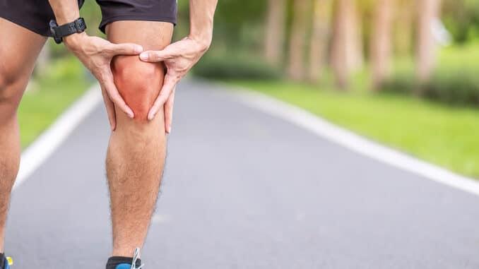 Muskel- und Gelenk-Schmerzen