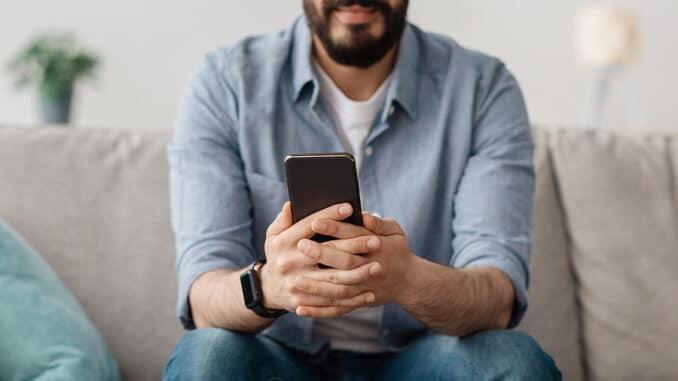 5 Apps für den Mann